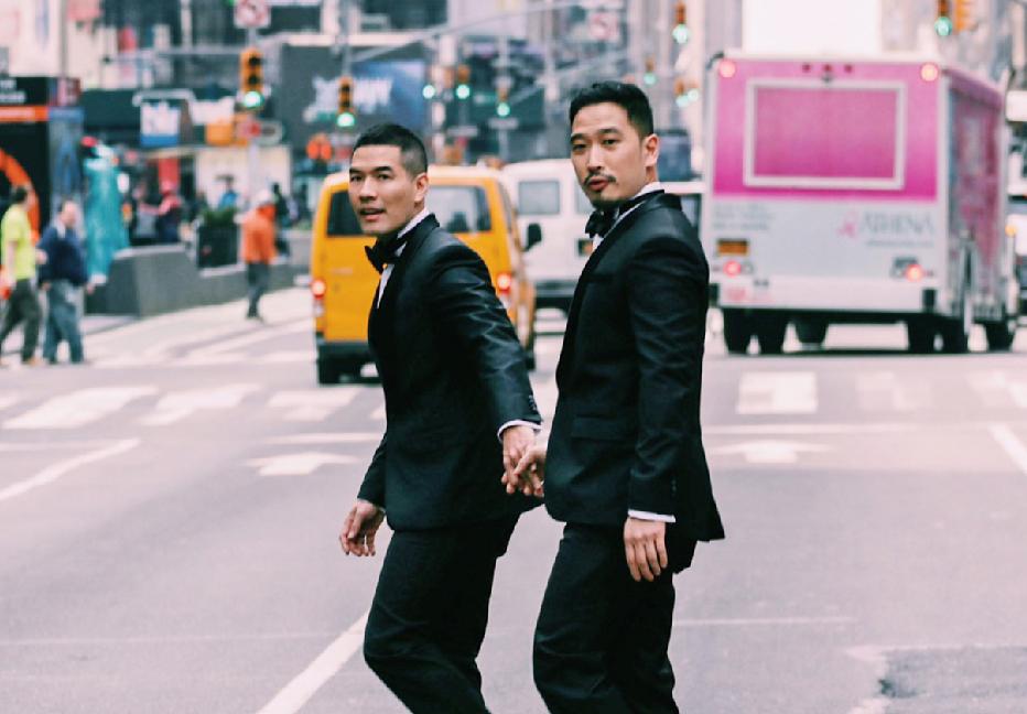 วู้ดดี้ ถ่ายพรีเวดดิ้งจูบแฟนกลางนิวยอร์ค เผยรอพรบ.คู่ชีวิตผ่านจะจัดงานแต่งใหญ่อีกครั้ง!